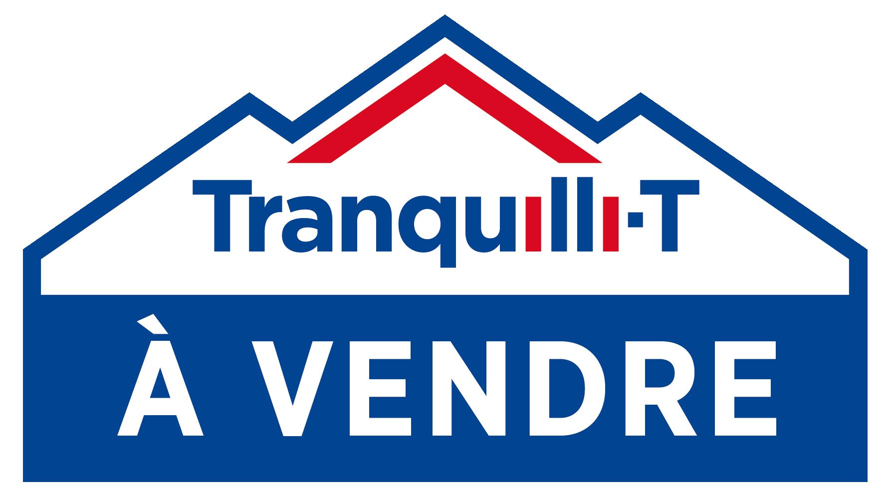 REM-1053 Ajout d'enseigne TRANQUILLI-T VENDU