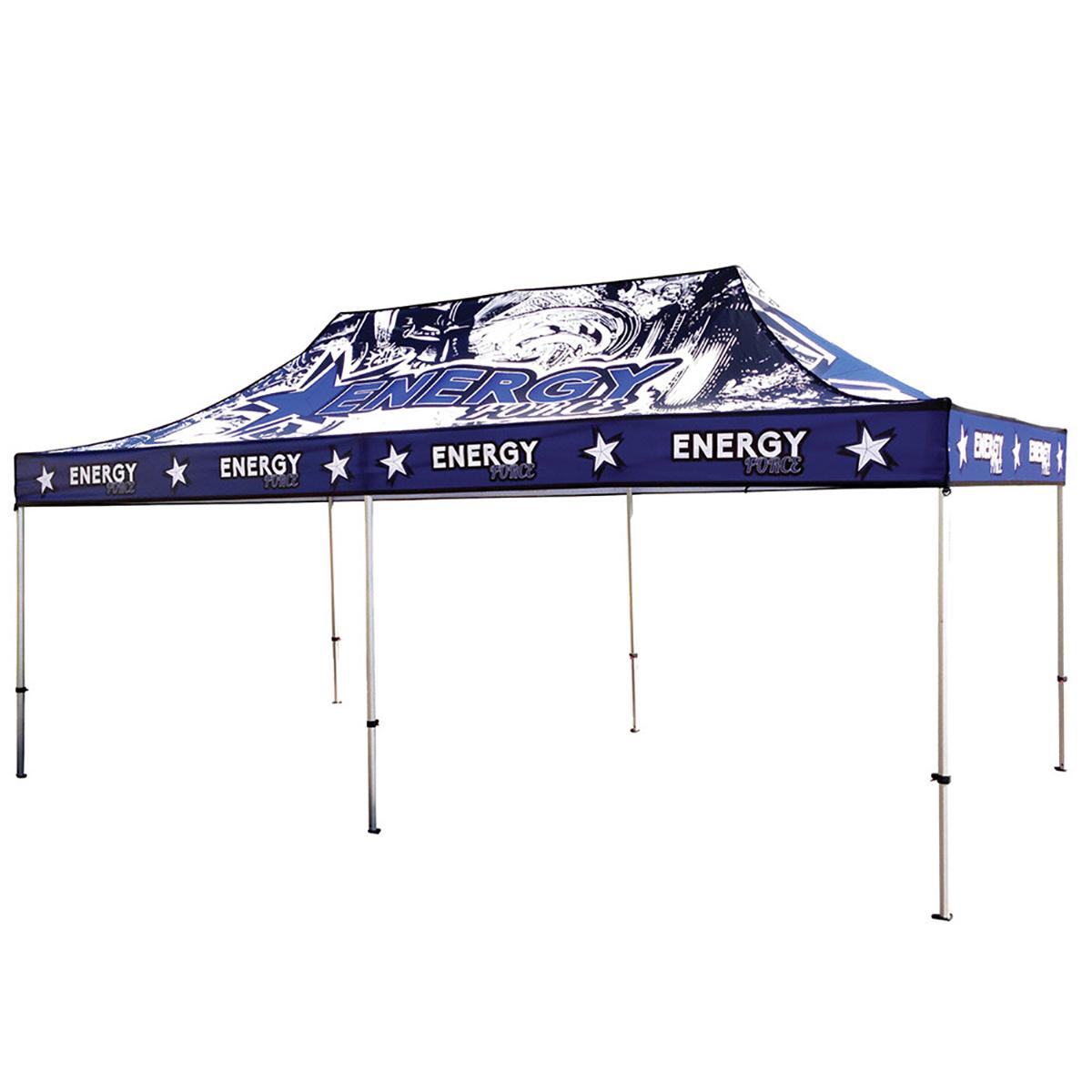 Tente promotionnelle 20 pi